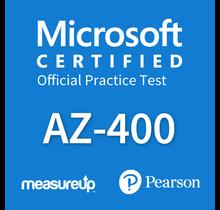 Microsoft Azure DevOps Solutions AZ-400 Proefexamen