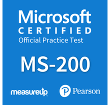 Planning and Configuring a Messaging Platform MS-200 Proefexamen