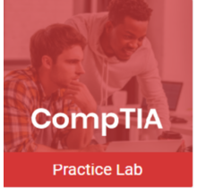 220-1002 CompTIA A+ Live Labs