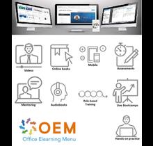 Unbegrenzte IT E-Learning-Abonnement