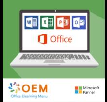 E-Learning Microsoft Office 2010 Totalpaket Kurs  Profi