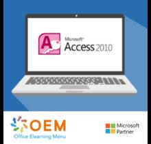 E-Learning Access 2010 Kurs Online Anfänger, Fortgeschrittene und Profi