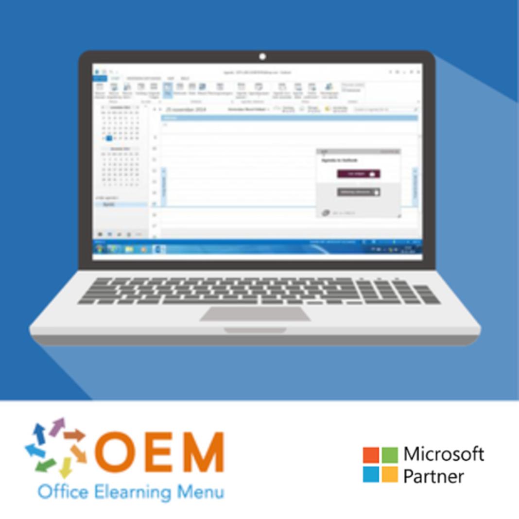 Microsoft Outlook E-Learning Outlook 2010 Kurs Online Anfänger, Fortgeschrittene und Profi