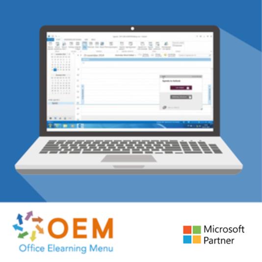 E-Learning Outlook 2010 Kurs Online Anfänger, Fortgeschrittene und Profi