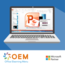 Microsoft PowerPoint E-Learning PowerPoint 2010 Kurs Anfänger