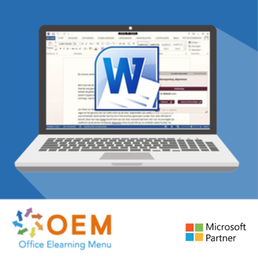 Microsoft Word E-Learning Word 2010 Kurs Profi