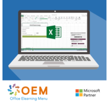 Excel 2016 Anfänger E-Learning Kurs