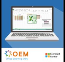 E-Learning Excel 2010 Kurs Profi