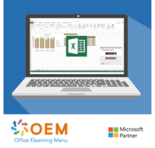 Excel Online Office 365 E-Learning