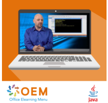 Getting Started with Java Programming  E-Learning Kurs