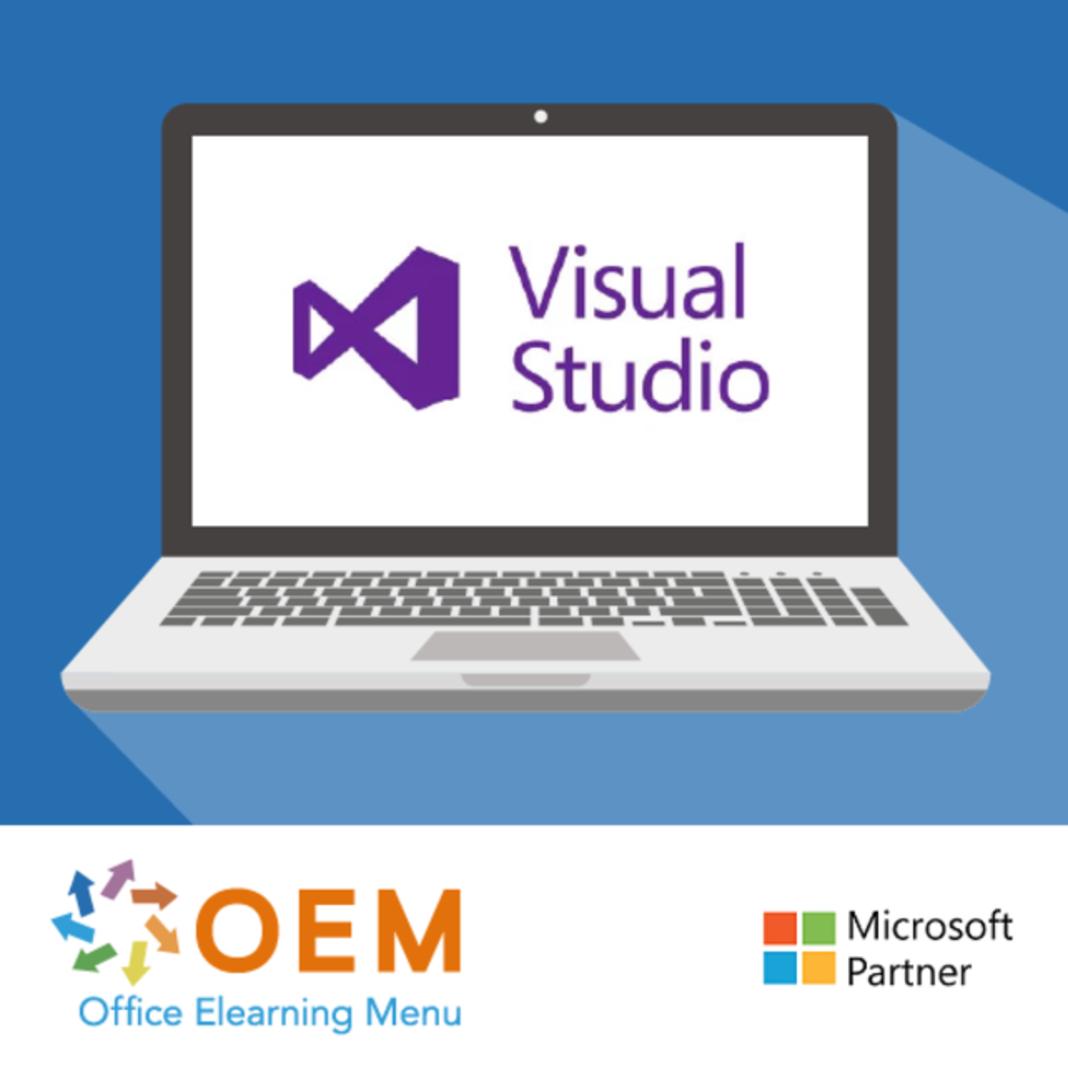 Microsoft Visual Studio Visual Studio Mobile Center First Look E-Learning Kurs Kurs