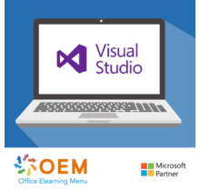 Visual Studio for New Users E-Learning Kurs