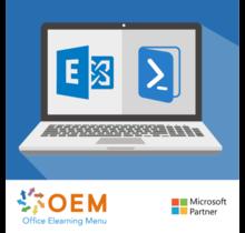 Microsoft PowerShell and Exchange Server E-Learning Kurs