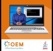 Java SE 8 Programming I exam IZ0-808 OEM Certkit Kurs