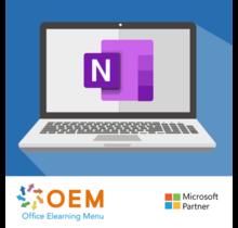 OneNote Online Office 365