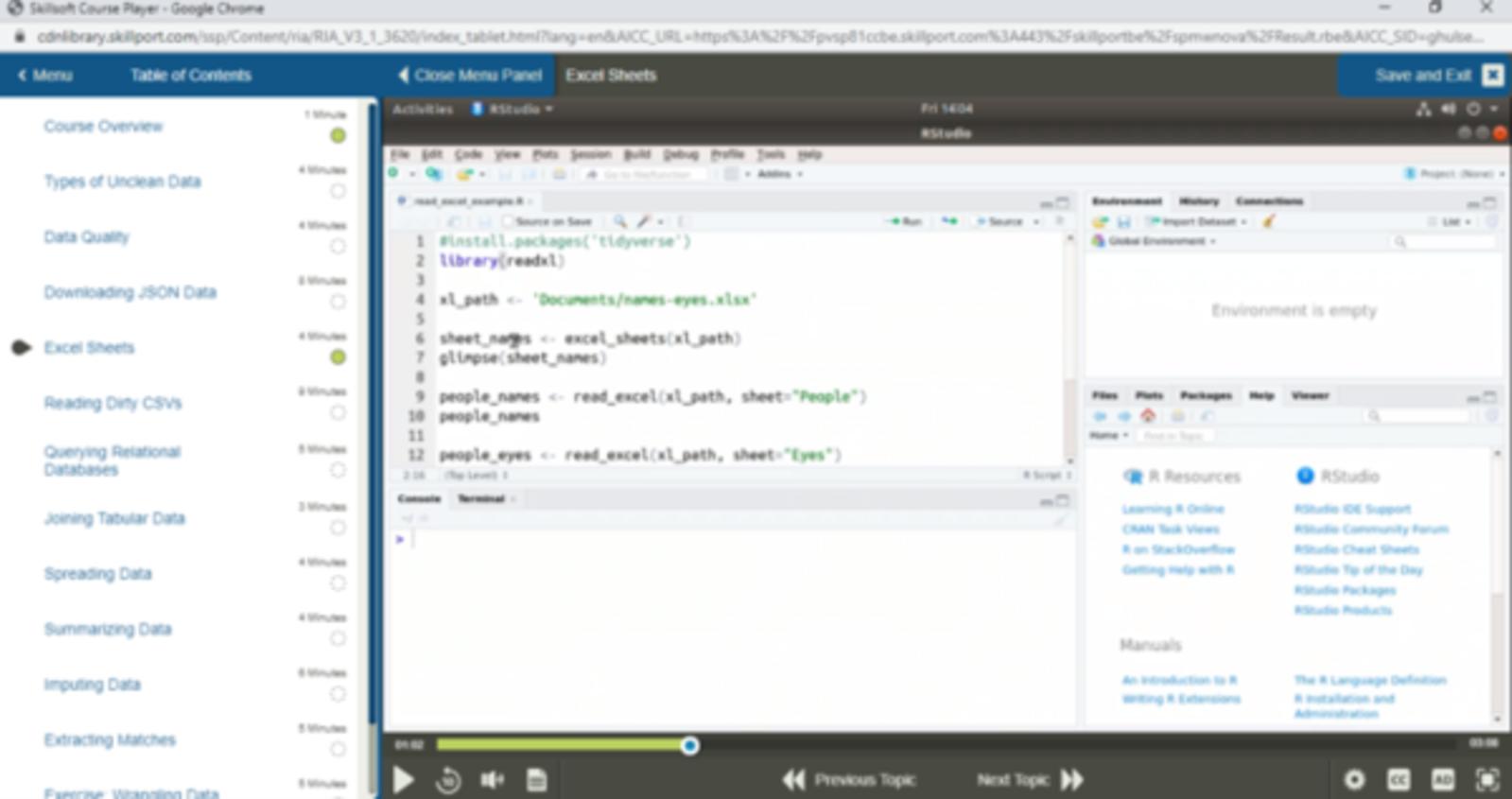 Python Data Science with Python Masterclass E-Learning Kurs