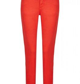 Angels jeans Rode cici jeanskatoen