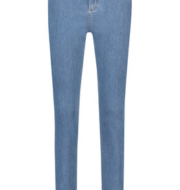 Angels jeans Zomerse basic skinny jeans.