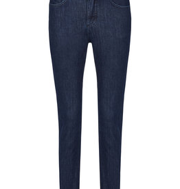Angels jeans Donkere skinny zomerjeans.