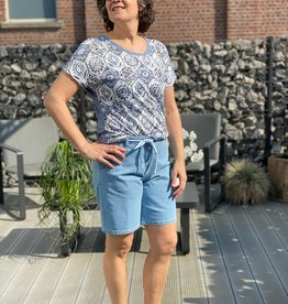 Brax Zomer jeansshort