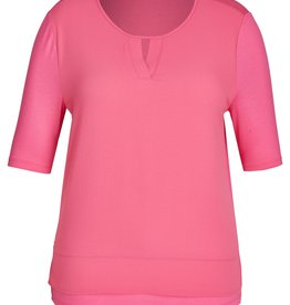 Rabe Fusia bloes/t-shirt