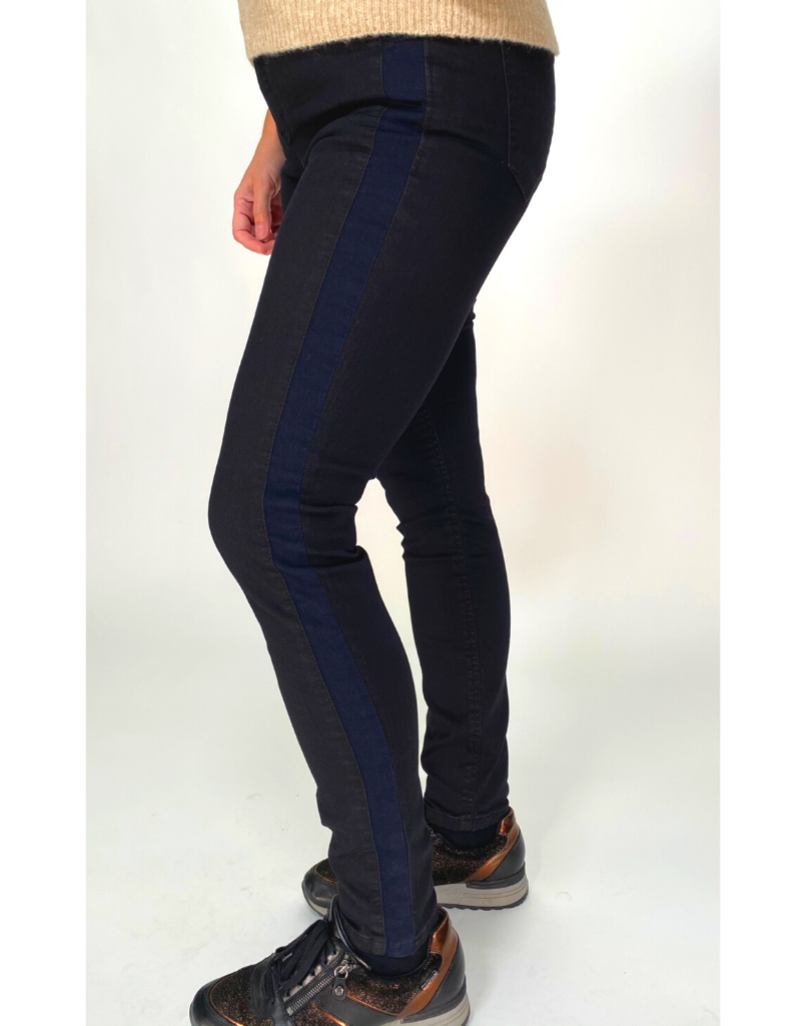 Angels jeans 126030-399/10 one size Galon patch