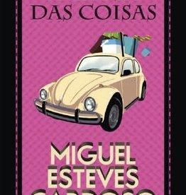 Cardoso Miguel Esteves A causa das coisas