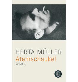 Müller Herta Atemschaukel