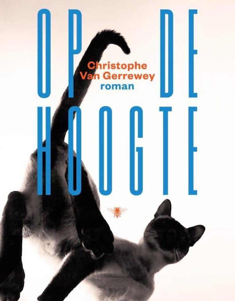 Van Gerrewey Christophe Op de Hoogte