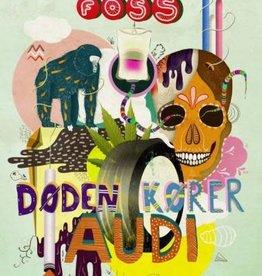 Bang Foss Christian Døden kører Audi