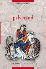 Aleksejev Tiit Palveränd
