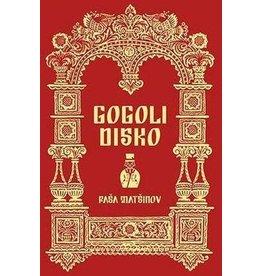 Gogoli disko hardcover