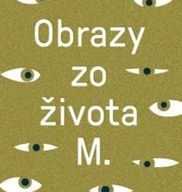 Žuchová Svetlana Obrazy zo života M
