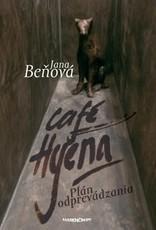 Beňová Jana Cafe Hyena