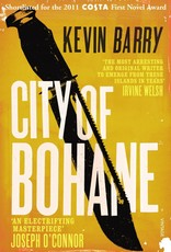 Barry Kevin City of Bohane