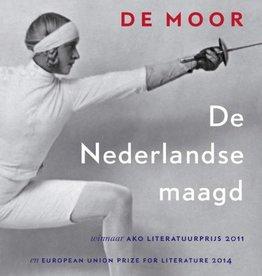 De Moor Marente De Nederlandse maagd