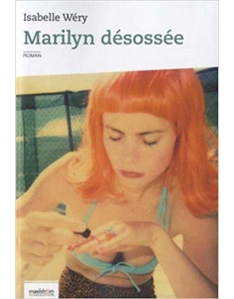 Wéry Isabelle Marilyn Désossée