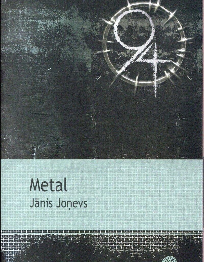 Jonevs Jānis Metal