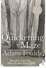 The Quickening Maze