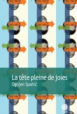 Spahić Ognjen Tête pleine de joies