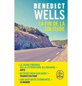 Wells Benedict La fin de la solitude