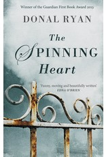 Ryan Donal The spinning heart