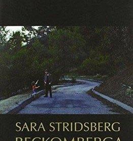 Stridsberg Sara Beckbomberga