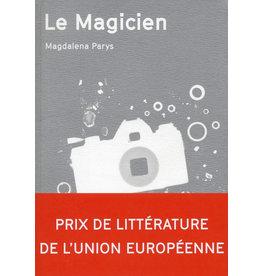 Parys Magdalena Le magicien