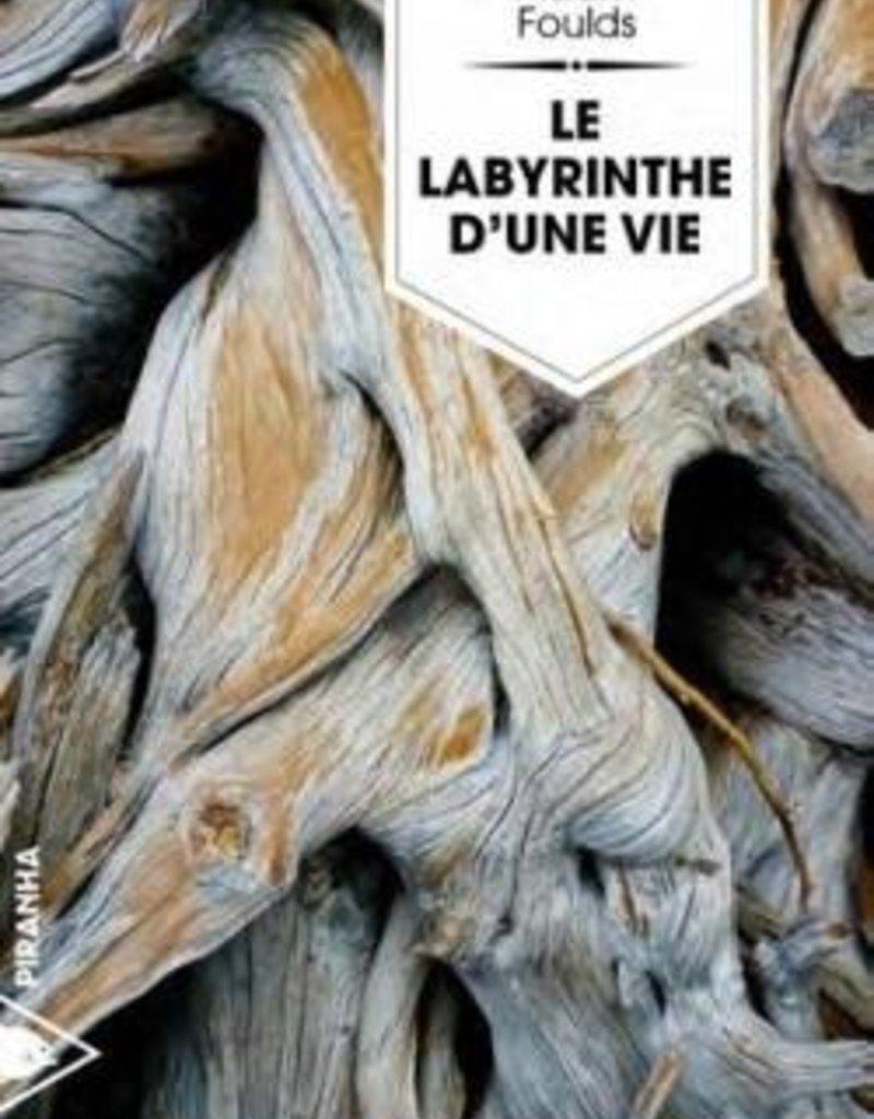 FOULDS Adam Le labyrinthe d'une vie