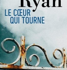 Ryan Donal Le cœur qui tourne