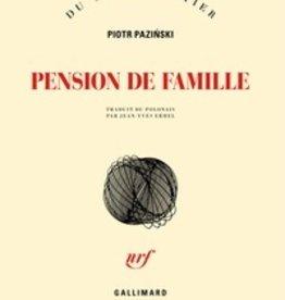 Pazinski Piotr Pension de famille