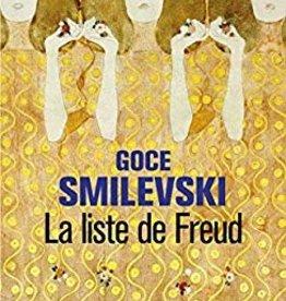Smilevski Goce La liste de Freud