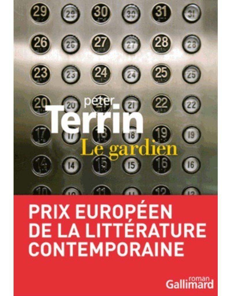 TERRIN Peter Le gardien