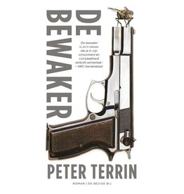 Terrin Peter De Bewaker